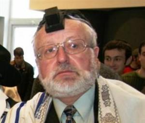 Александр Абрамович Фридкис: «Всю жизнь я был предан еврейской религии…»