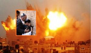Израильские будни или еврейская статистика террора, как повод к размышлению