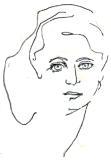 Шапиро Мила. Зарисовка  к  портрету…