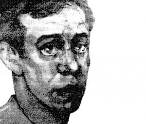 Павел Ниринберг. Зарисовка к портрету…