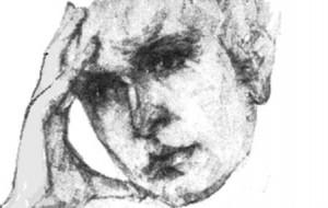 Зарисрвка к портрету. Ровенский Геннадий Юрьевич.