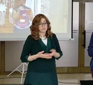 Хана Каминецкая