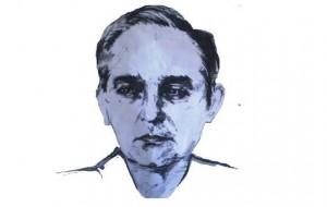 Зарисовка к портрету. Профессор Червоненко  Альфред Григорьевич