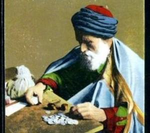 Делать деньги по-еврейски. Мифы и реальность