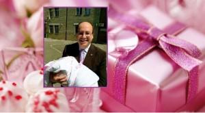 Поздравляем  Владимира Кацмана с рождением дочери!