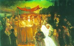 31 января 1950 в Израиле запретили двоеженство