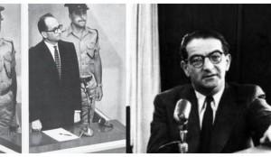 Как повлияли на молодой Израиль суды над Эйхманом и Кастнером?