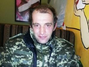 Позывной «Беня». С любовью к Украине