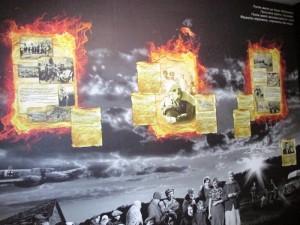 Международный день памяти жертв Холокоста в Днепропетровске