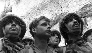 Шестидневная война и мечты о мире