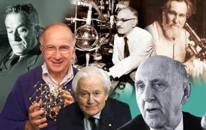 Украина — родина шести Нобелевских лауреатов, пять из которых евреи