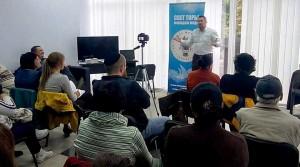 Рош-hа-Шана в Павлограде, новые проекты еврейской общины
