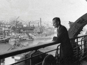 Праведник мира Хайрам (Гарри) Бингхем IV – спаситель М.Шагала и Л.Фейхтвангера
