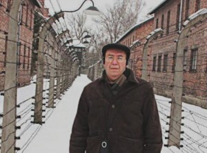 «… Если бы мы чаще вспоминали об Освенциме, то немного по-другому проживали бы наши земные дни»