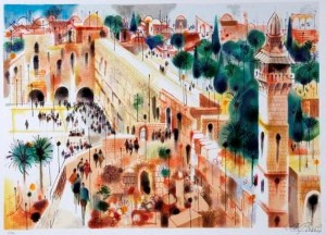 Shmuel Katz Jerusalem