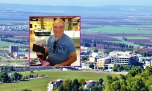 Игорь Нижник: «Афула открыта для сотрудничества!»