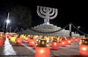 Трагедии Бабьего Яра – символу украинского Холокоста – 77 лет
