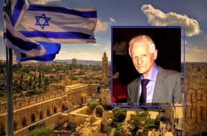 """Давид Левин: """"Израиль я принял сразу, и он меня тоже. Это моя страна, которую я люблю такой, какая она есть""""."""