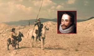 О еврейском происхождении Сервантеса
