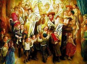 Украинские мысли о евреях