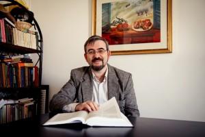 Григорий Котляр: «…я нашел сплав академизма с духовностью, Галахи с философией»