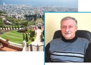Борис Песин: «Нам, евреям диаспоры кажется, что мы всё знаем об Израиле, потому что часто туда ездим. А Израиль можно для себя открывать и открывать».