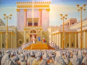 Храм (часть III)