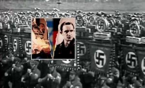 Как сын нацистов евреем стал