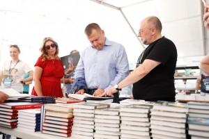 II Международный книжный фестиваль Book Space в Днепре