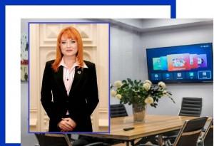 «Ошер» − Израильский колледж бизнеса и развития в Днепре в Меноре