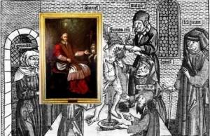 Булла папы Иннокентия IV о кровавом навете 1259 года