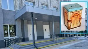 Благотворительная помощь Еврейской общины Днепра пациентам Областной психиатрической больницы