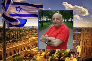 Леонид Турчин: «Мы хотели бы, чтобы национальные общины Днепра узнали, увидели собственными глазами, как живут национальные общины в Израиле»
