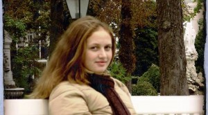Юлия Серебряная: «Маккабиада в Днепропетровске? – Почему бы и нет?»